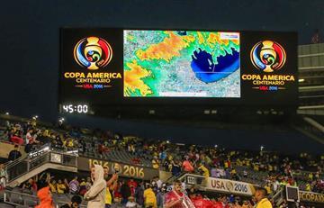 En el partido Colombia vs Chile robaron a fotógrafos