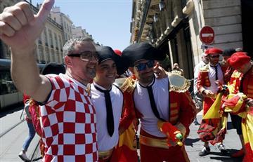 Eurocopa: Mira lo que los ingleses gastaron en cerveza