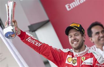 "Fórmula 1: ""Este deporte debe ser peligroso"", Vettel."