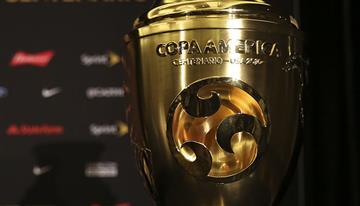 La Copa América Centenario ha sido todo un éxito