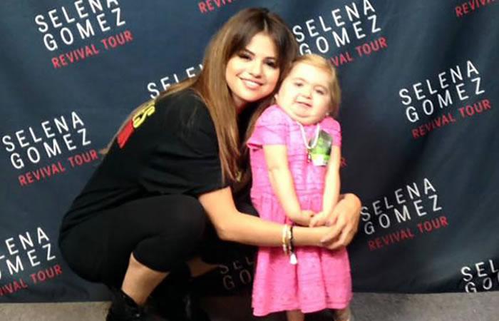Selena Gómez y Audrey Nethery con su baile son la sensación