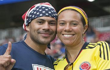 Estados Unidos vs. Colombia: Lo que usted no vio del partido