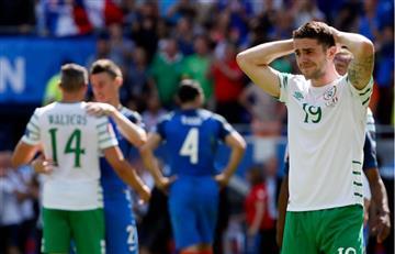 Francia vs. Irlanda: lo que usted no vio del partido