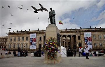 Proceso de Paz: Gobierno y Farc elegirán magistrados de alta Corte