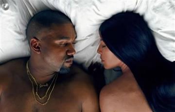 "Kanye West causa polémica con su videoclip ""Famous"""