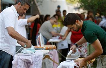 ¿Las tareas del hogar son una práctica peligrosa para la salud?