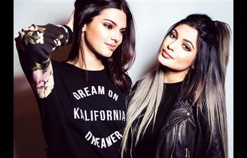 Las majestuosas casas de Kylie y Kendall Jenner