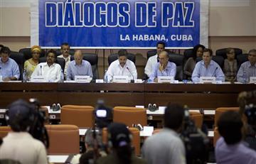Llegan los primeros observadores de ONU para el alto el fuego con FARC