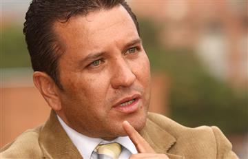 Periodista Juan Carlos Giraldo habla del escándalo de complot