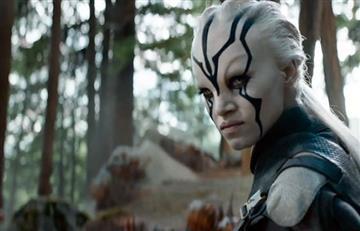 Rihanna está en la banda sonora de Star Trek: sin límites