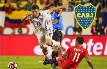 Daniel Torres jugaría en Boca Juniors