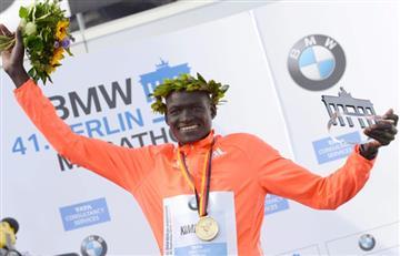 El mejor fondista del mundo estará en la Media Maratón de Bogotá