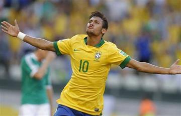 Neymar encabeza la lista de Brasil para Río 2016