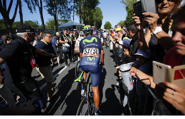 Tour de Francia: las etapas