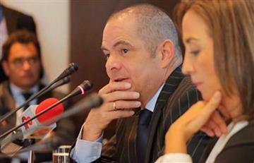 Vargas Lleras publicó su declaración de renta
