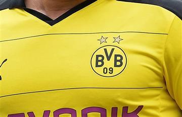 Borussia Dortumnd ya tiene nuevo uniforme