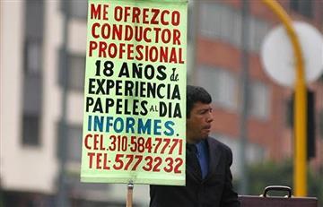 El desempleo en Colombia fue del 8,8 % en mayo