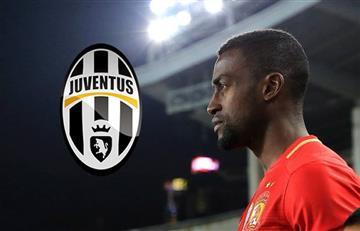 Jackson Martínez podría llegar a la Juventus