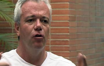 'Popeye' afirma que se lanzaría para ser senador de Colombia