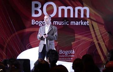 Reino Unido, invitado especial al Bogotá Music Market