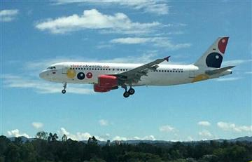 VivaColombia anunció nuevo vuelo a Panamá