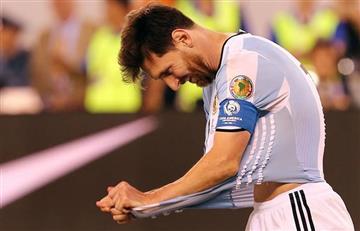 Messi jugará el Mundial de Rusia 2018