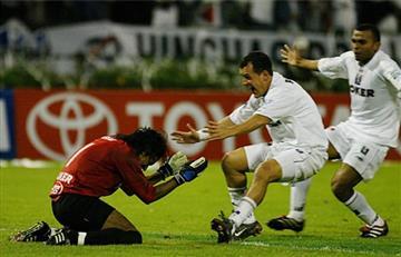 Once Caldas: hoy hace 12 años fue campeón de la Copa Libertadores