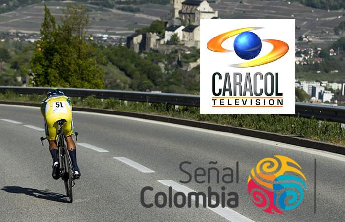 Tour de Francia: La gente está en contra de la transmisión de Caracol