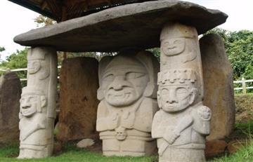 Google lleva los parques arqueológicos de Colombia a Street View