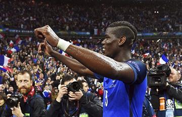 Eurocopa: Francia elimina a Islandia y es semifinalista