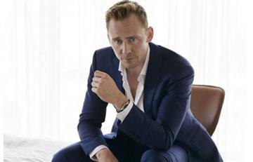 Diez cosas que no sabías sobre Tom Hiddleston