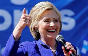 FBI absuelve a Hillary Clinton por caso de correos electrónicos