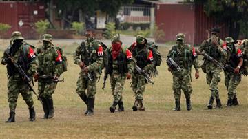 Oleada terrorista del ELN deja un muerto, tres heridos y afectaciones ambientales