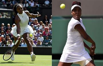 Wimbledon: ¿Williams vs Williams en la final?