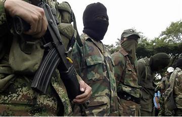 "Frente Primero ""Armando Ríos"" no se desmovilizará"