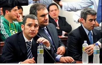 Cesar: Mauricio Galofre pagará 1,125 millones por carrusel de contratación