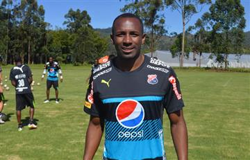 Independiente Medellín se refuerza con Juan David Valencia