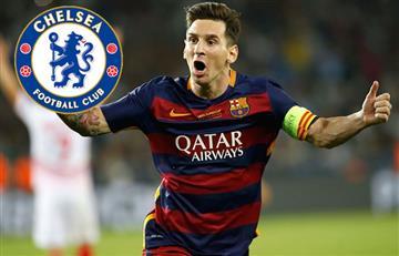 Lionel Messi: padre de Messi se reunió con dueño del Chelsea