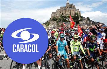 Tour de Francia: El fracaso del Canal Caracol