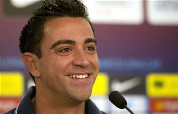 Eurocopa2016: Xavi Hernández entregará el trofeo al ganador