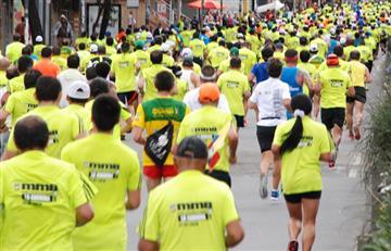 Portugal y Dinamarca debutarán en la Media Maratón de Bogotá