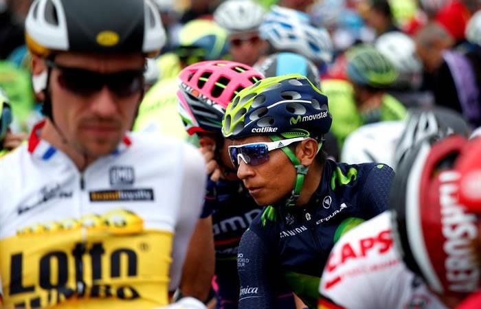 Tour de Francia: Esto debe hacer Nairo Quintana para ganarlo