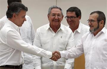 Iglesia invita a colombianos a votar por la paz