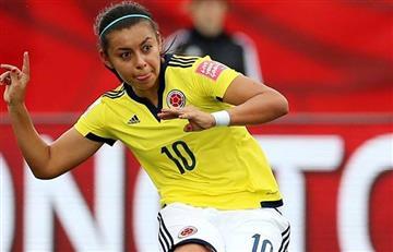 Río 2016: Colombia se queda sin su mejor jugadora
