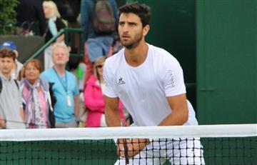 Robert Farah finalista en Wimbledon