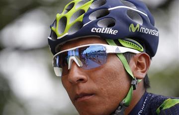 Tour de Francia: Nairo Quintana admitió su error