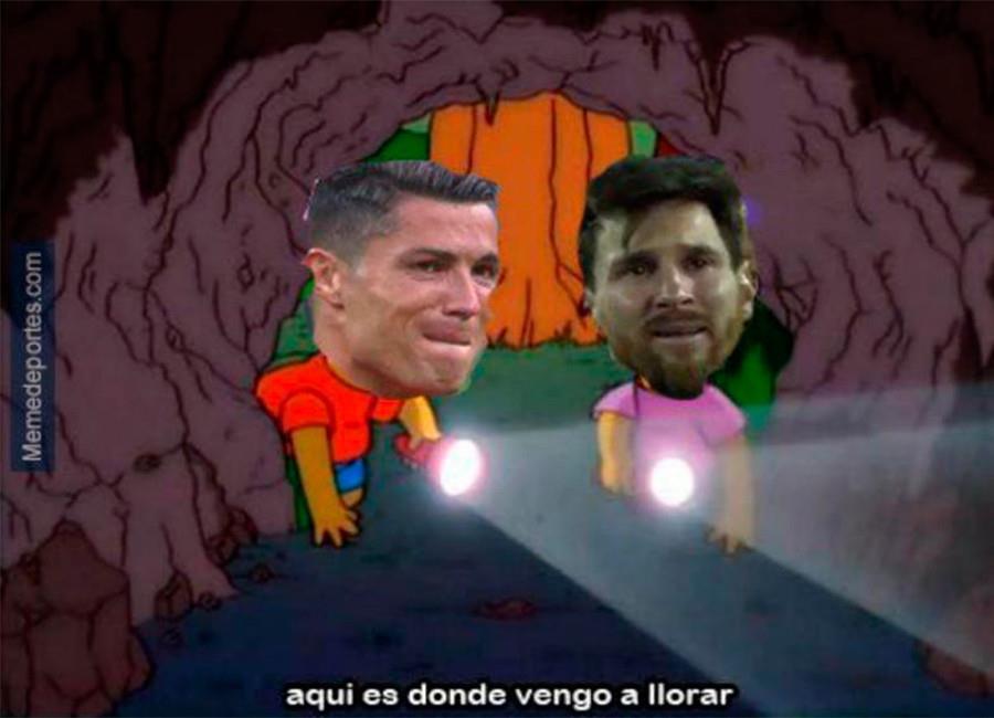 Eurocopa 2016: Los memes que dejó la final Francia vs Portugal