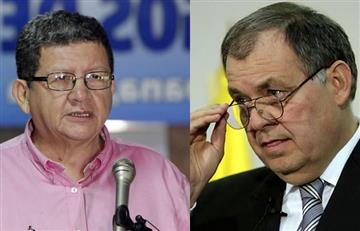 """Las FARC aseguran que la Procuraduría """"parece unorganode inteligencia"""""""