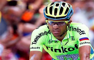 Tour de Francia: Contador abandona el Tour por fiebre