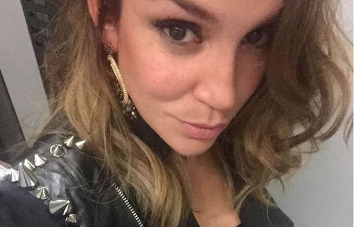 Valentina Lizcano dejó al descubierto su vida de excesos